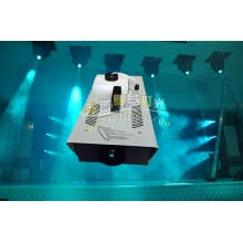 1500W遥控烟机烟油 舞厅舞台灯光 演出器材婚庆烟雾 造雾机