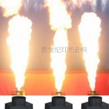 遥控效果机器 六角特效 舞台喷火机 专业特效灯具