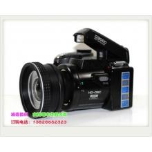 单反外观长焦镜广角镜头数码相机
