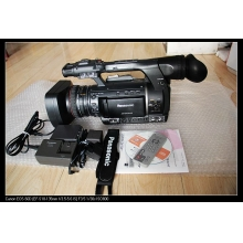 Panasonic/松下 AG-AC160MC婚纱摄影店和广告公司专业摄像机