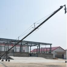 10米占美摇臂12米15米18米电控摇臂摄像机摇臂