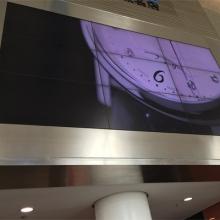 46寸三星LED拼接显示大屏 无缝拼接8mm液晶拼接显示大屏幕处理器