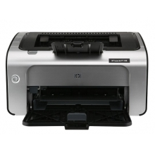 HP/惠普 LaserJet Pro P1108 黑白激光打印机 适用88A硒鼓