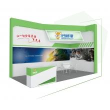 特价布展套餐3x6型K2-015