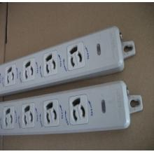 原装进口二手插板插排日本进口多位美标电源插座自锁正品电料