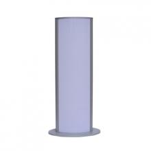 双面户外立式灯箱亚克力吸塑灯箱LED立式弧形灯箱广告牌落地招牌