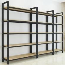 货架仓储家用轻型储藏室仓库置物架展示架收纳小展架简易自由组合
