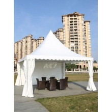 篷房广告帐篷活动展销展览婚庆户外欧式帐篷露天外展大型尖顶帐篷