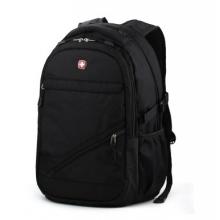 正品瑞士军刀双肩包电脑包牛津布学院男女休闲背包商务旅行包书包