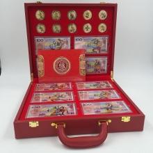 2016猴年献瑞纪念币大全套 美猴王生肖贺岁纪念金章